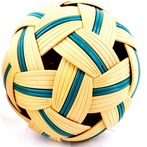 ball equipment in Sepak Takraw