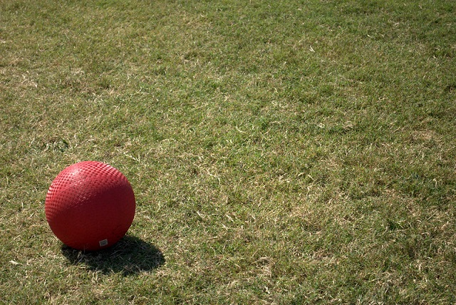 Kickball kicking games